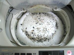 エスケー石鹸 洗濯槽クリーナー