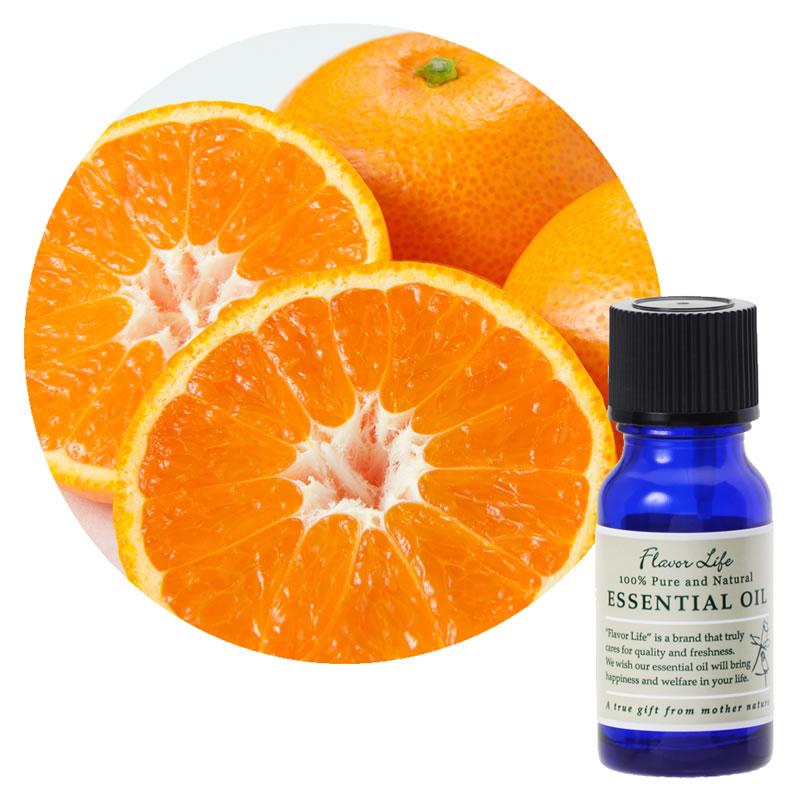 柑橘系アロマ