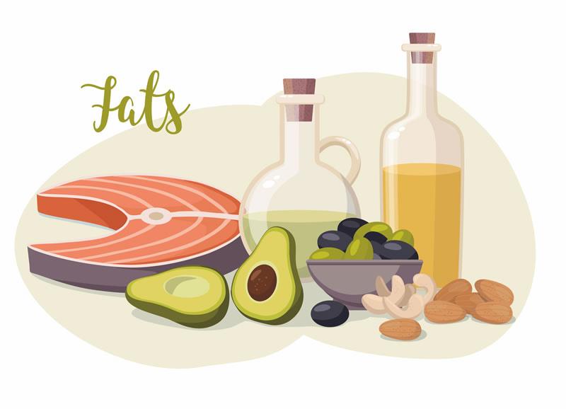 太りやすい脂肪酸