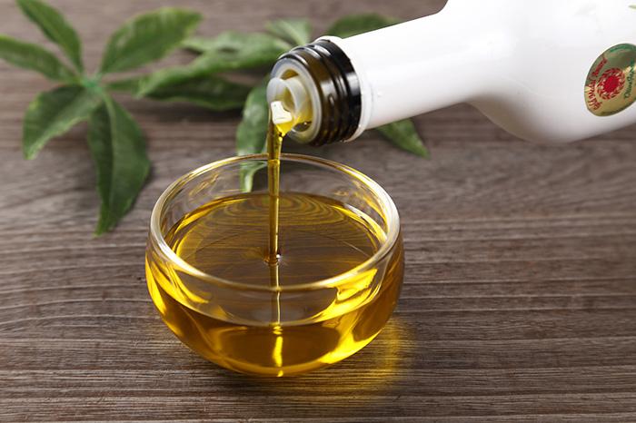 エグレヒオは、オーガニック栽培されたオヒブランカとピクアルのブレンドです。