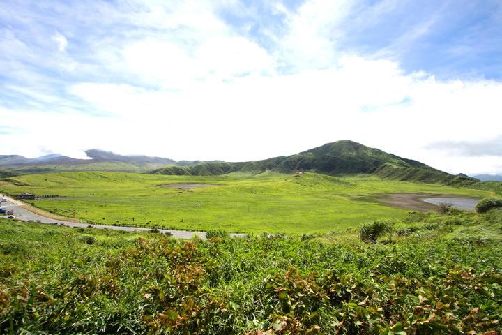 熊本の自然