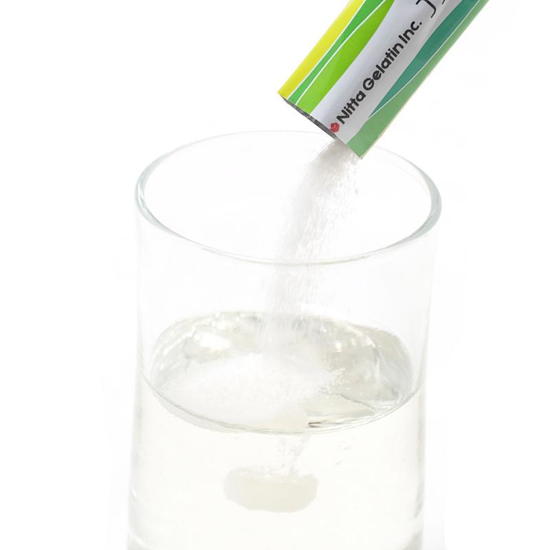 コラーゲン補給食品 コラゲネイド